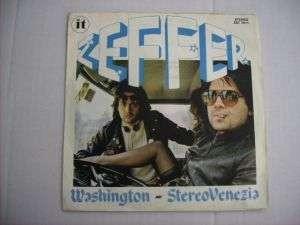 Washington/StereoVenezia