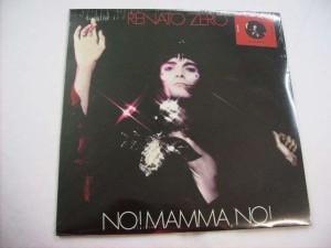 No mamma no (LP PDK)