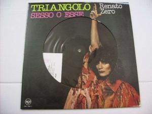 "Triangolo (12"" PDK)"