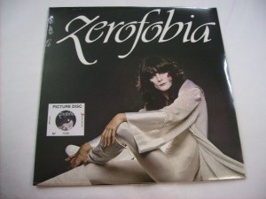 Zerofobia (LP PDK)