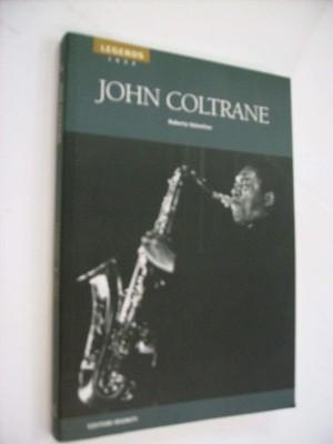 John Coltrane by Roberto Valentino