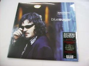 Bluesugar (2LP) (BLUE LIGHT VINYL)