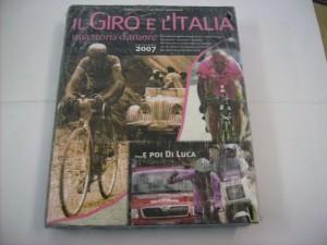 Il giro e l'Italia - una storia d'amore (Edizione 2007)