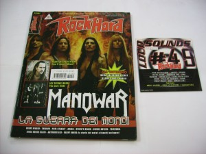 #01/2007 (con CD allegato)