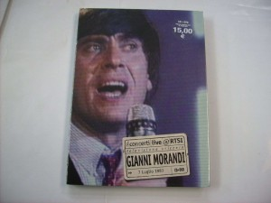 Live RTSI (CD+DVD)