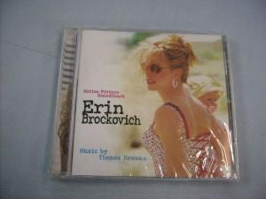 Erin Brockovich (Thomas Newman)
