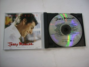 Jerry Maguire (Bruce Springsteen)