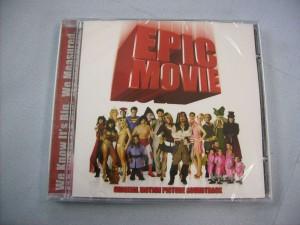 Epic movie (Eagles of Death Metal)