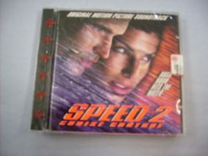 Speed II : cruise control (Shaggy / Jimmy Cliff)