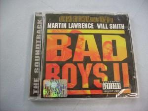 Bad boys II (Beyonce')