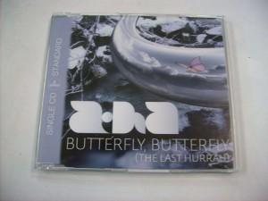Butterfly,butterfly - 2 tr.