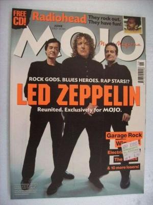 June 2003 (NO CD)