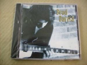 Brad Darrid