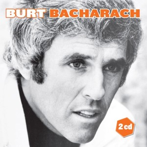 Burt Bacharach (2CD)