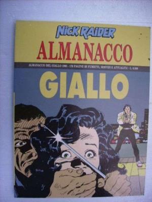 Almanacco del giallo 1993