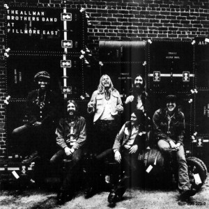 At Fillmore East (2LP) (RE)