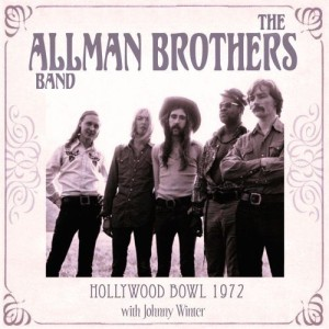 Hollywood Bowl 1972