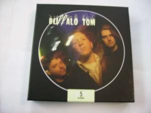 5 Albums (5CD BOXSET)