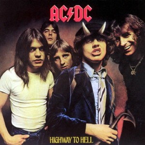 Highway to hell (RE)