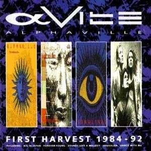 First harvest 1984/92