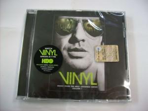 Vinyl - VOL.1 (Otis Redding)