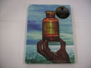 Blackfield V (CD+BLURAY)