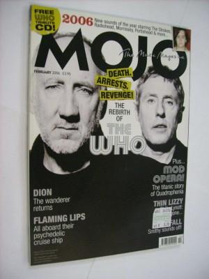 February 2006 (NO CD)