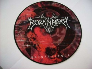 Quintessence(LP PDK)