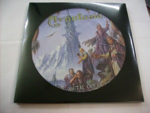 The metal opera Part II (2LP PDK)