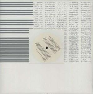 Love is lost (White vinyl)