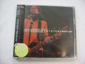 Mystery white boy (2CD)