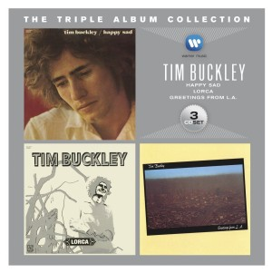 The triple album collection (3)