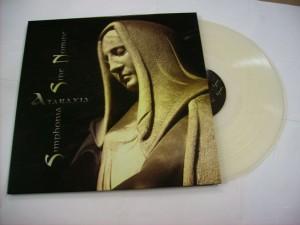 Symphonia sine nomine (RE) (CLEAR VINYL)