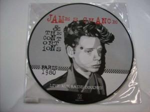 Paris 1980 (LP PDK)