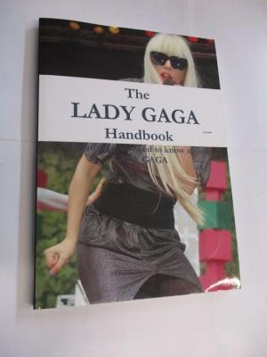 The Lady Gaga Handbook