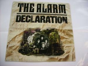 Declaration (w/innersleeve)