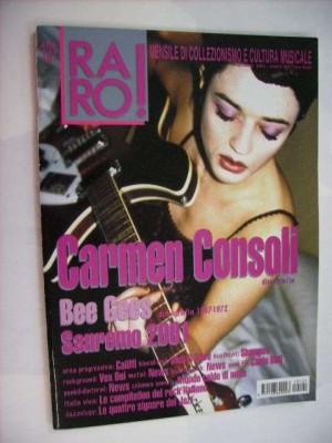 #121 - Aprile 2001