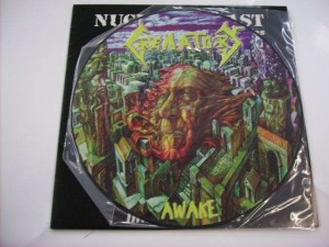 Awake (LP PDK)