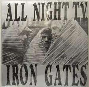 Iron gates(w/innersleeve)