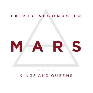 Kings and queens - 2 tr.