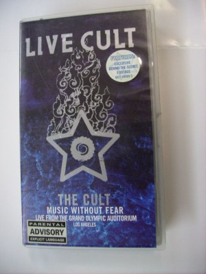 Live Cult