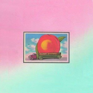 Eat a peach (2LP) (RE)