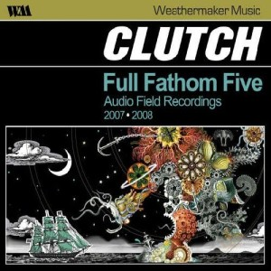 Full Fathom Five - Audio Field recordings 2007/2008