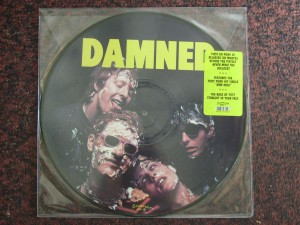 Damned Damned Damned (LP PDK)
