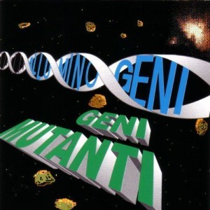 Geni mutanti
