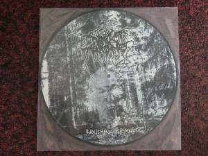 Ravishing grimness (LP PDK)