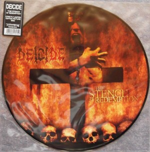 The stench of redemption (LP PDK)