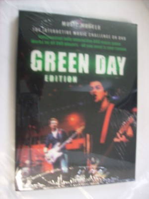 Green Day edition