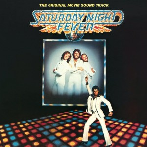 Saturday night fever (Bee Gees)