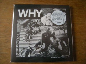 Why (180 gr.RE)